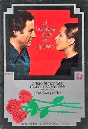 Poster of El hombre que yo quiero