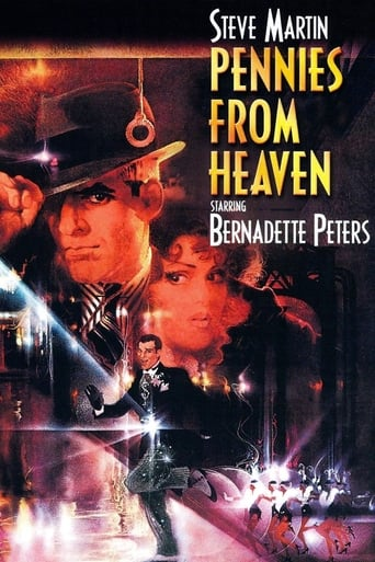 Poster of Pennies from Heaven