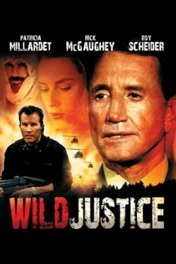 Poster of Wild Justice