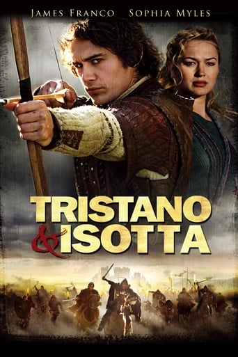 Poster of Tristano & Isotta