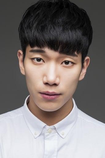 Image of Kim Kyung-Nam
