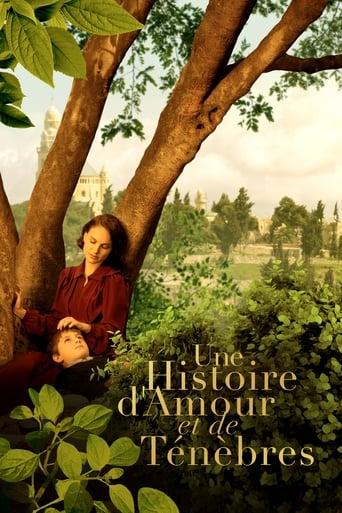 Poster of Une histoire d'amour et de ténèbres