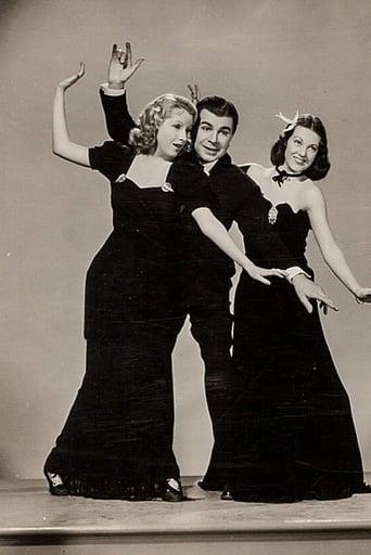 Poster of Swing, Sister, Swing