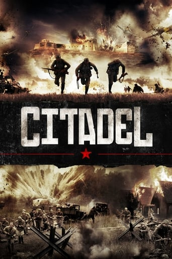 Burnt by the Sun 2: Citadel