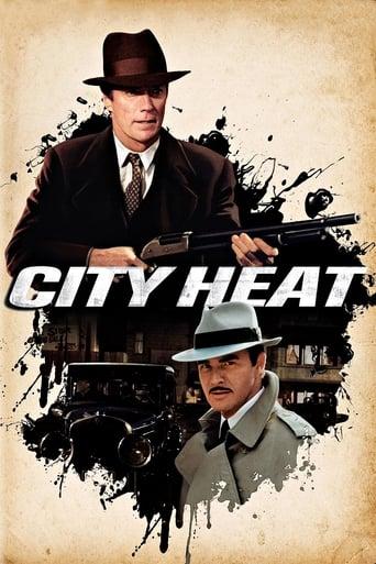 City Heat 1984 m720p BluRay x264-BiRD