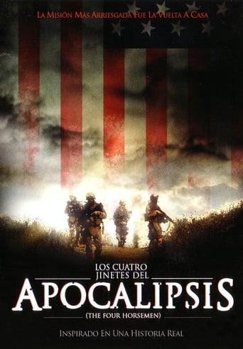 Poster of The Four Horsemen