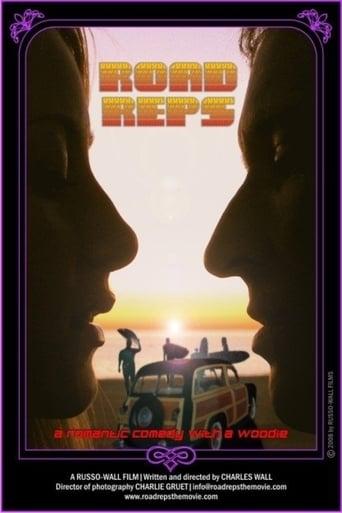 Poster of Road Reps