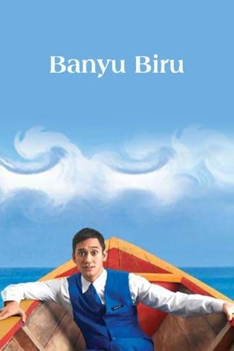 Poster of Banyu Biru