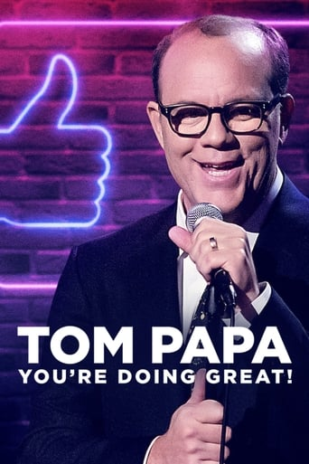 Poster of Tom Papa: You're Doing Great!