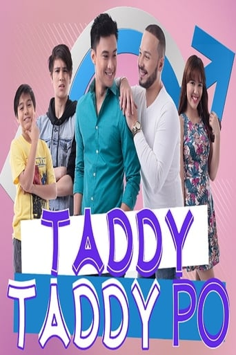 Poster of Taddy Taddy Po