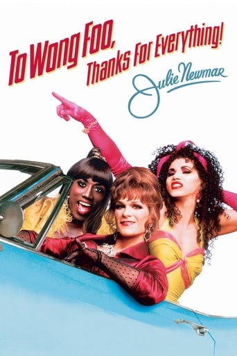 Poster of To Wong Foo, Thanks for Everything! Julie Newmar