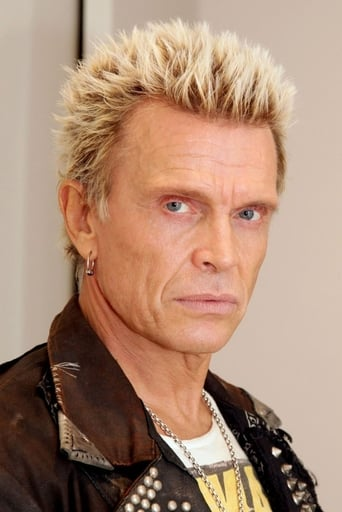 Image of Billy Idol