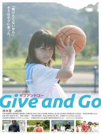 Poster of Give and Go
