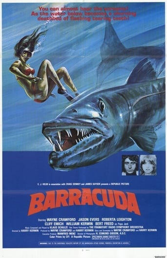 Poster of Barracuda