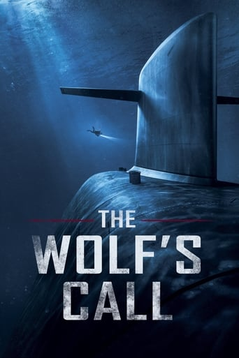 Poster of The Wolf's Call