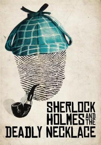 Poster of Sherlock Holmes und das Halsband des Todes