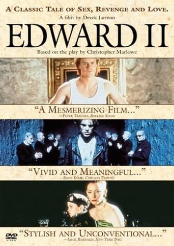 How old was Tilda Swinton in Edward II