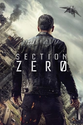 Poster of Section Zéro