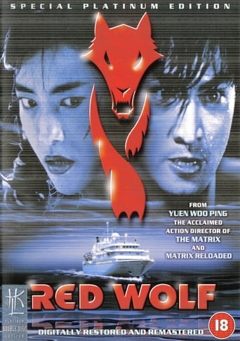 Poster of Red Wolf