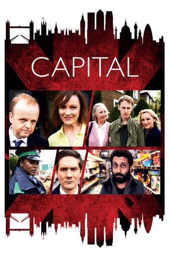 Poster of Capital