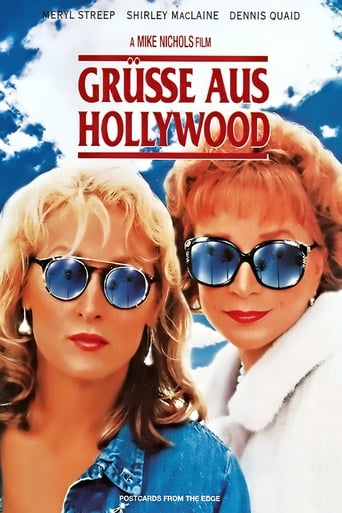 Poster of Grüße aus Hollywood