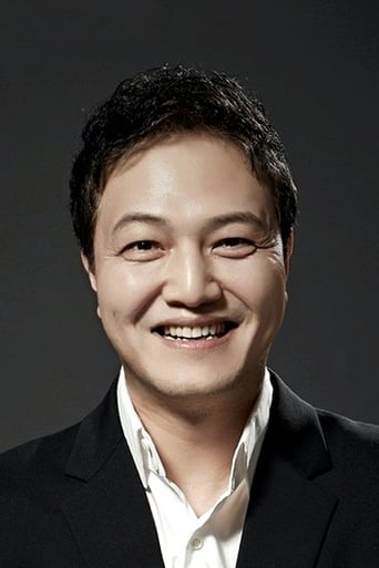 Image of Jung Woong-in