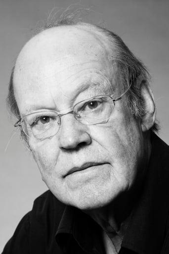 Image of Sten Ljunggren