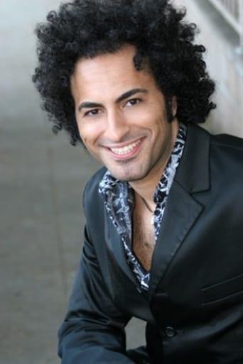 Image of Slim Khezri