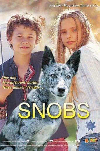 Poster of Snobs