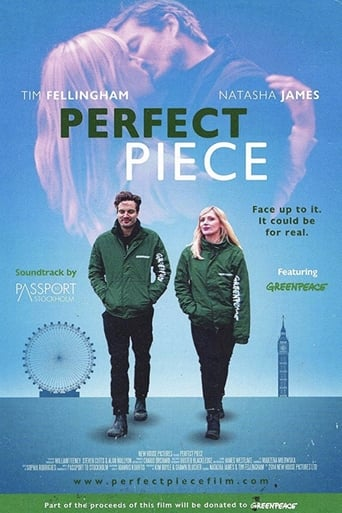 Poster of Perfect Piece