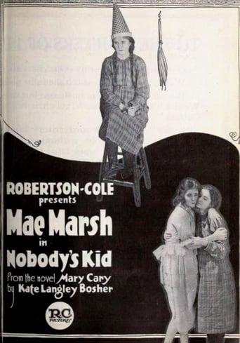 Poster of Nobody's Kid