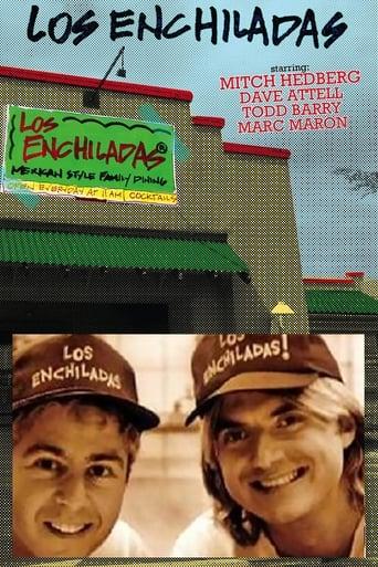 Los Enchiladas!