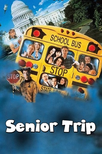 Poster of Senior Trip