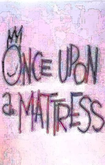 Poster of Once Upon a Mattress