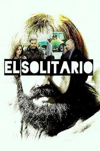 Poster of Soy el solitario