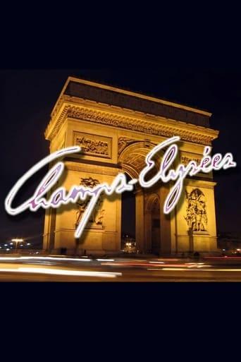 Poster of Champs-Elysées