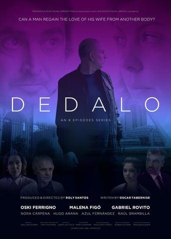 Poster of Dedalo