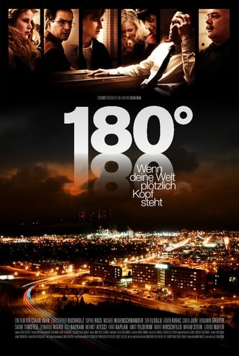 Poster of 180°