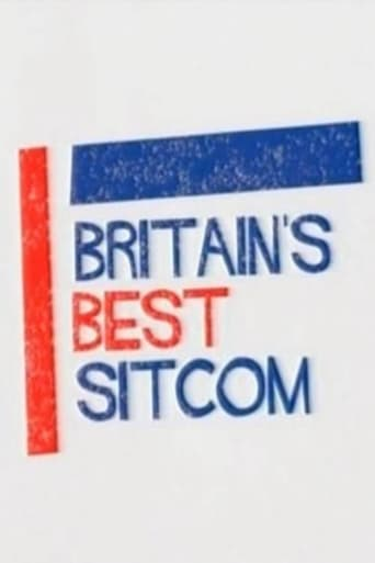 Poster of Britain's Best Sitcom