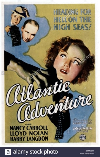 Poster of Atlantic Adventure