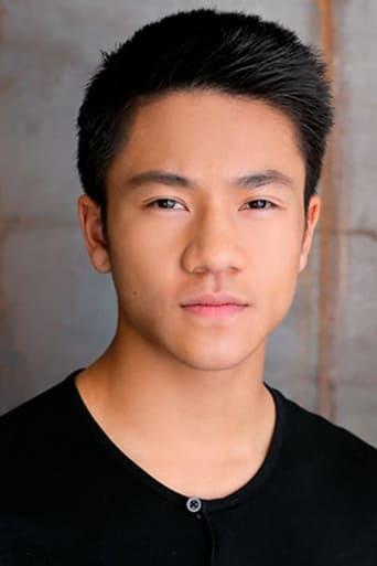 Image of Brandon Soo Hoo
