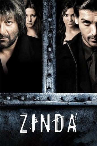 Poster of Zinda