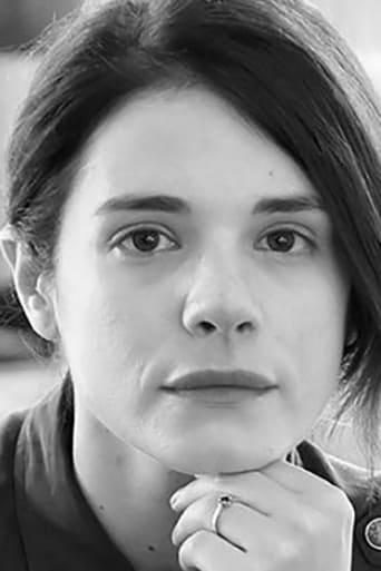 Image of Ivana Roščić
