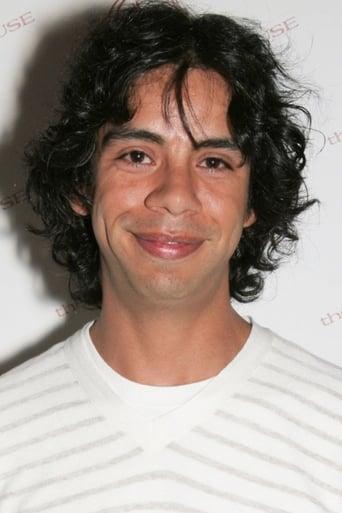Image of Héctor Jiménez