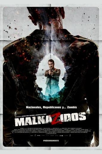 Poster of Malnazidos