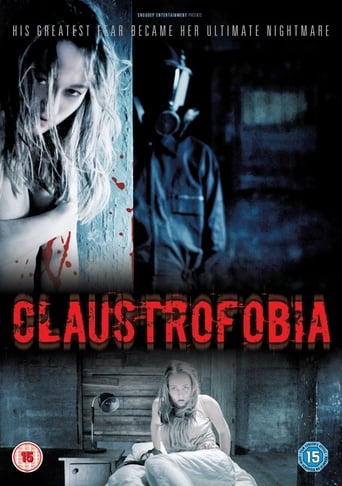 Poster of Claustrophobia
