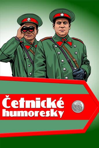 Poster of Četnické humoresky