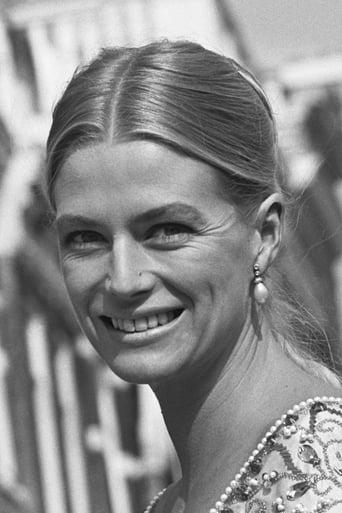Image of Nina van Pallandt