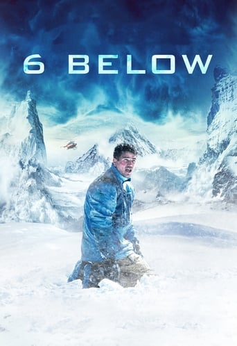 6 Below: Miracle on the Mountain (2016)