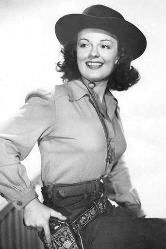 Image of Dorothy Short